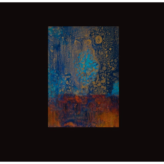 Moon Rising Painting by Bryan Boomershine - Image 2 of 2