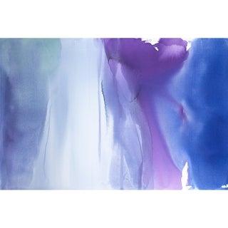 Edge of Forever - Framed Fine Art Print