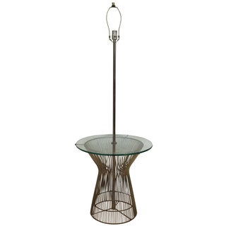 Platner Style Laurel Floor Lamp