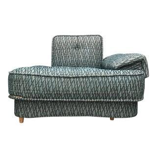 1950's Atomic Sofa Chair