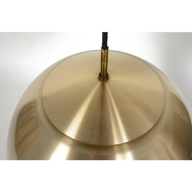 Image of Danish Modern Olymp Pendant Lamp by Lyfa