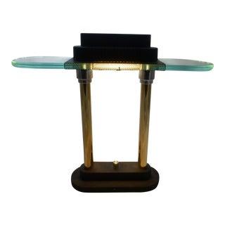 George Kovacs 1980's Table Lamp