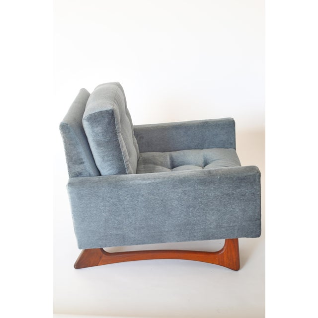 Adrian Pearsall Lounge Chair - Image 3 of 7