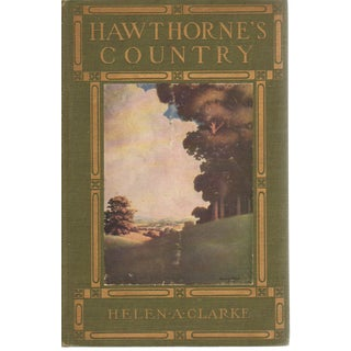 Hawthorne's Country by Helen Archibald Clarke