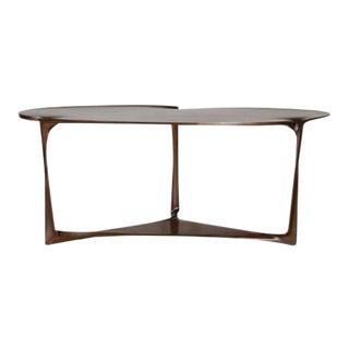 Console Table by Vladimir Krasnogorov for Thomas W. Newman