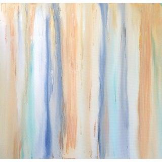 'Ojai' Original Abstract Painting by Linnea Heide