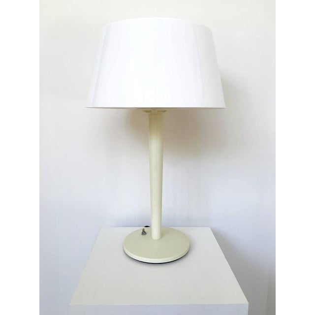 Image of Gerald Thurston for Lightolier Modern Table Lamps - A Pair