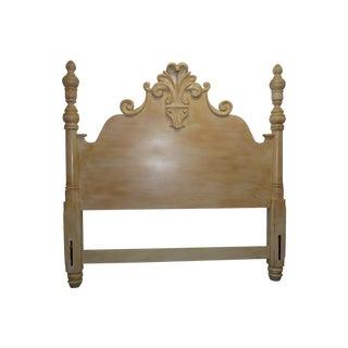 Ralph Lauren Painted Queen Sized Bed
