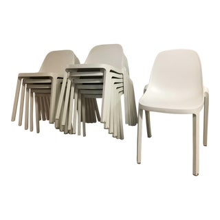Philippe Starck for Emeco Broom Chairs - Set of 12