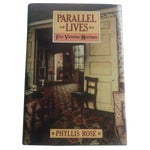 Image of Parallel Lives, Victorian Marriages Vintage Book