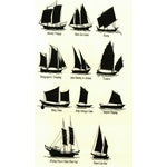 Image of Sailing and Small Craft Down the Ages