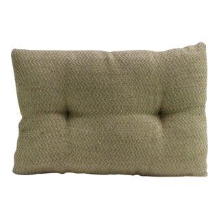 Cafe Tan Handloom Pillow