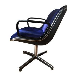 Knoll 1973 International Desk Chair