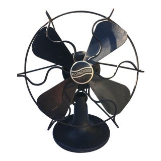 Vintage Westinghouse Whirlwind Fan