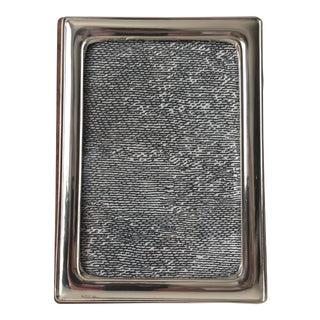 Siena Italian 925 Sterling Silver Frame