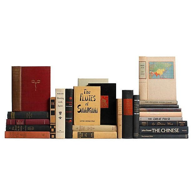 Image of Asian History Selections, S/25
