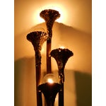 Image of Feldman Company Brutalist Wall Sconces - A Pair