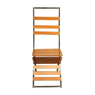 Frano Poli Italcomma 'Plixy' Chair