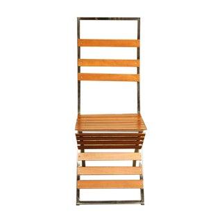 Frano Poli Italcomma 'Plixy' Chair