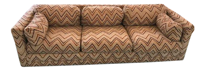 Gently Used Milo Baughman Furniture Up to 40 off at Chairish