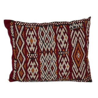Berber Pillow