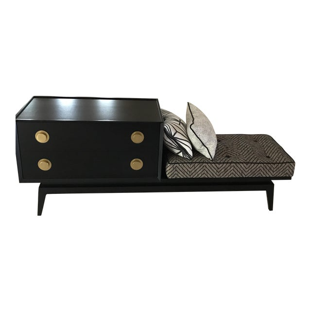 Image of Jonathan Alder Claude Modular Chest With Bench