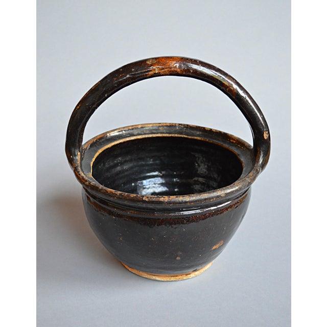 Terracotta Pot Basket Form - Image 4 of 6