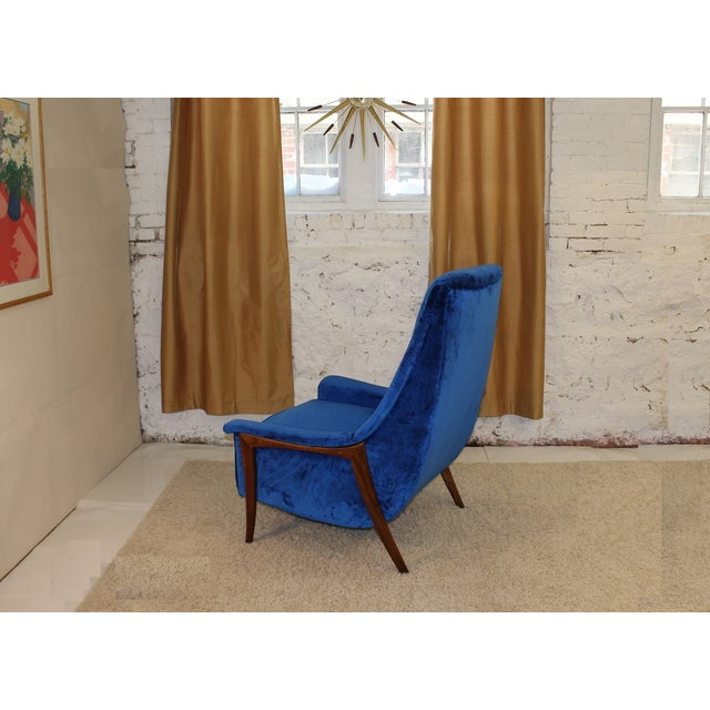 Mid-Century Modern Kroehler Avant Chair - Image 5 of 9