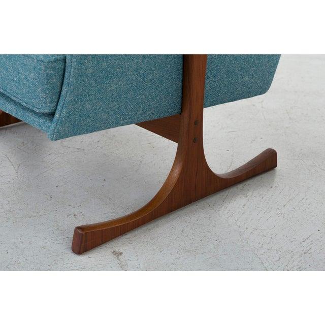 Set of IB Kofod-Larsen Lounge Chairs - Image 9 of 10