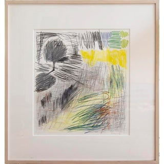 """""""Site/Ing #12"""" Drawing by Helen Meyrowitz"""
