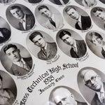 Image of 1928 Class Technical High School Portrait