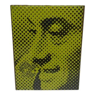 Vintage Lenny Bruce Poster