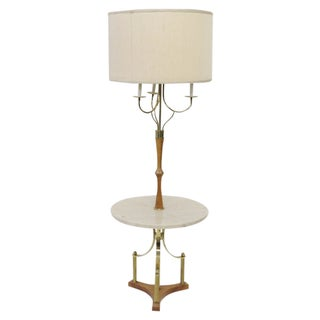 Tommi Parzinger-Style Floor Lamp