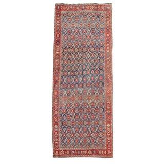 19th Century Kolyai Kurd Gallery Carpet