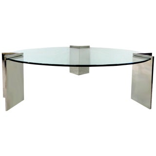 Leon Rosen for Pace Collection Coffee Table