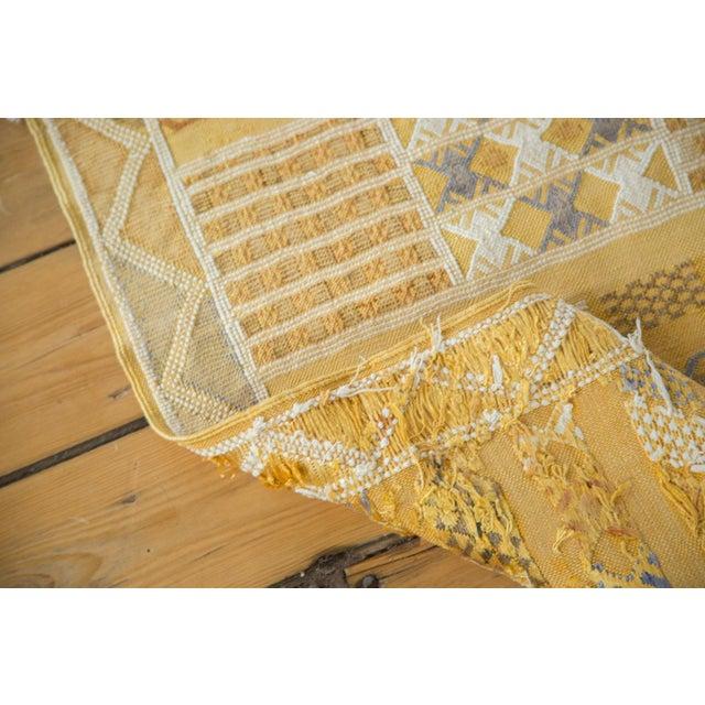 Image of Moroccan Kilim Rug