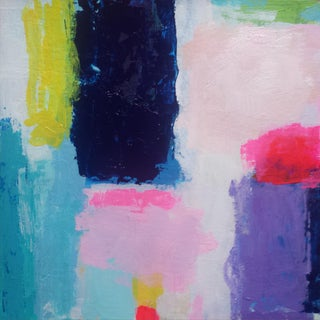 Original Abstract Painting by Susie Kate