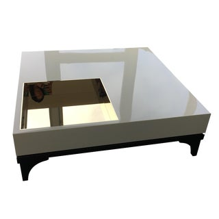 Kate Spade Downing Coffee Table