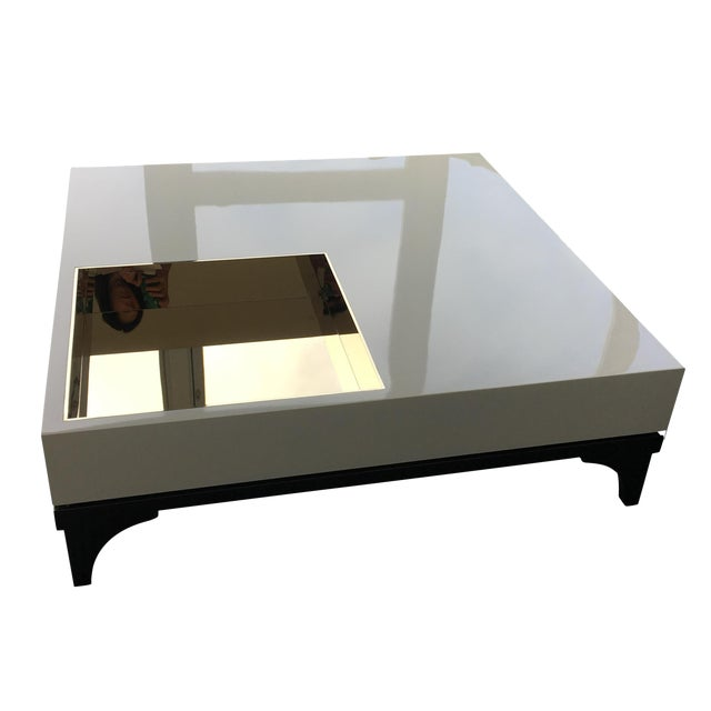 Kate Spade Downing Coffee Table - Image 1 of 3