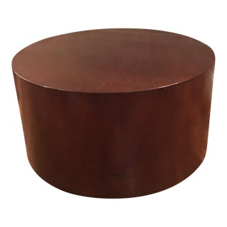 Paul Mayen Intrex/Habitat Rosewood Coffee Table