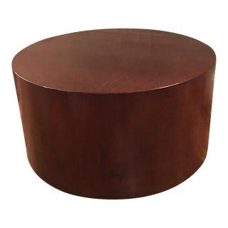 Paul Mayen Intrex/Habitat Rosewood Coffee Table