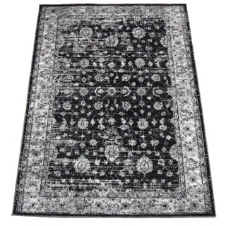 Antique Look Modern Feel Rug -6′8″ × 9′8″