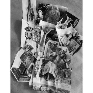 """""""Max Ernst"""" Sculpture Collage"""