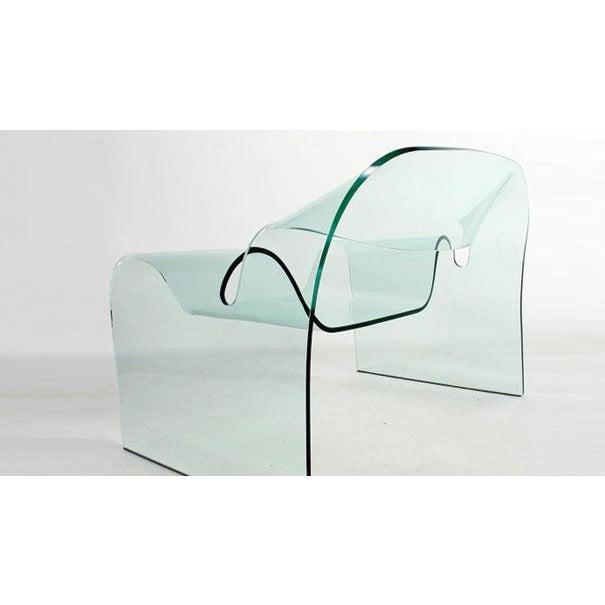 Boeri & Katayanagi for Fiam Ghost Chair - Image 3 of 10