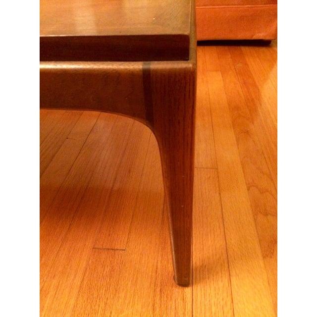 Image of Lane Rhythm Mid-Century Coffee Table