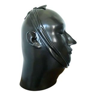 Tanya Batura Monochroma H Sculpture