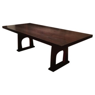 Christian Liaigre Dining Table