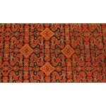 """Image of Antique Persian Malayer Runner Rug - 3'3"""" x 15'4"""""""