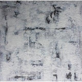 "Susie Kate ""Abstracted #3"" Original Painting"