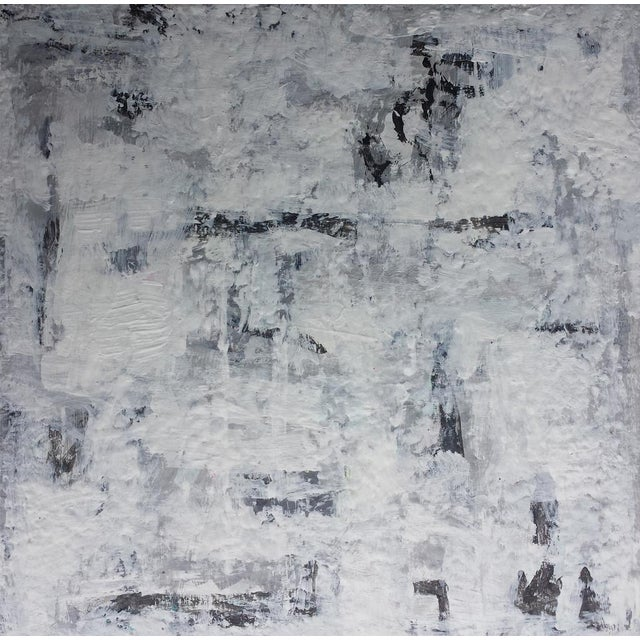 """Image of Susie Kate """"Abstracted #3"""" Original Painting"""